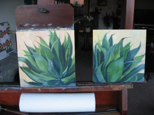 Lake Avenue Agave step 5